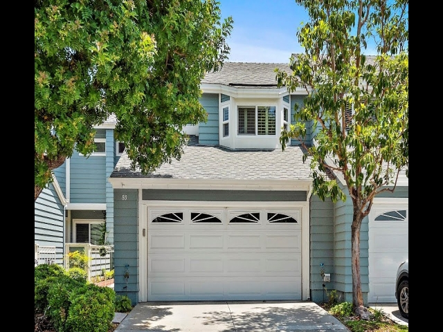 Watch video / view full details for 80 Primrose, Aliso Viejo 92656