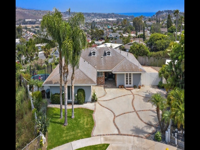 Watch video / view full details for HOT NEW DANA POINT LISTING – 25272 Sea Rose Ct
