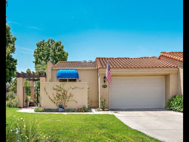 Watch video / view full details for HOT NEW SAN JUAN CAPISTRANO LISTING!