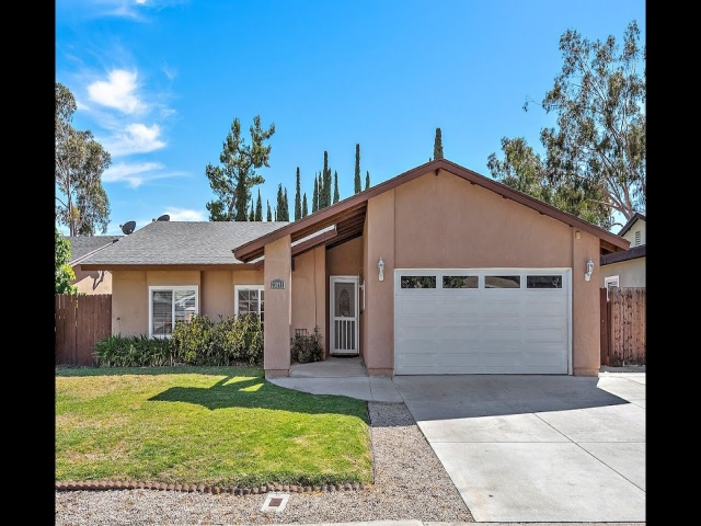 Watch video / view full details for HOT NEW MISSION VIEJO LISTING – 23891 ROSEHEDGE ST.