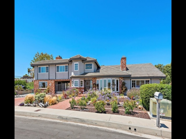 Watch video / view full details for HOT NEW SAN CLEMENTE LISTING ~ 880 AVENIDA ACAPULCO