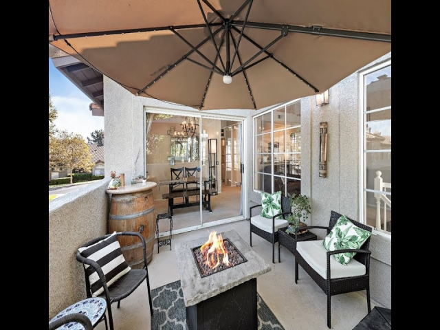 Watch video / view full details for HOT NEW ALISO VIEJO LISTING🔥