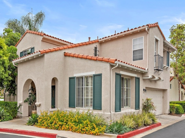 Watch video / view full details for HOT NEW ALISO VIEJO LISTING- 123 COLONY WAY