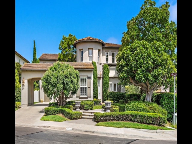Watch video / view full details for HOT NEW SAN CLEMENTE LISTING! 301 Via El Patio, San Clemente