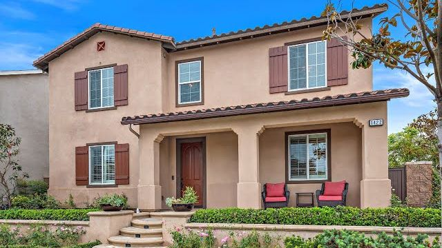 Watch video / view full details for GORGEOUS NEW TUSTIN LISTING😍