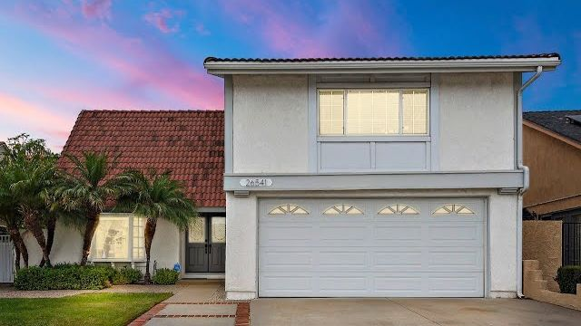 Watch video / view full details for HOT NEW MISSION VIEJO LISTING - 26541 MIMOSA LN