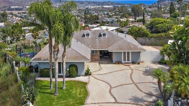 Watch video / view full details for HOT NEW DANA POINT LISTING - 25272 Sea Rose Ct