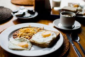 5 Best Breakfast Spots in South Orange County