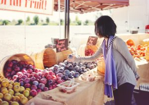 Top Farmers Markets in South Orange County