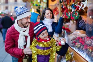 Holiday Events for the Whole Family in Dana Point