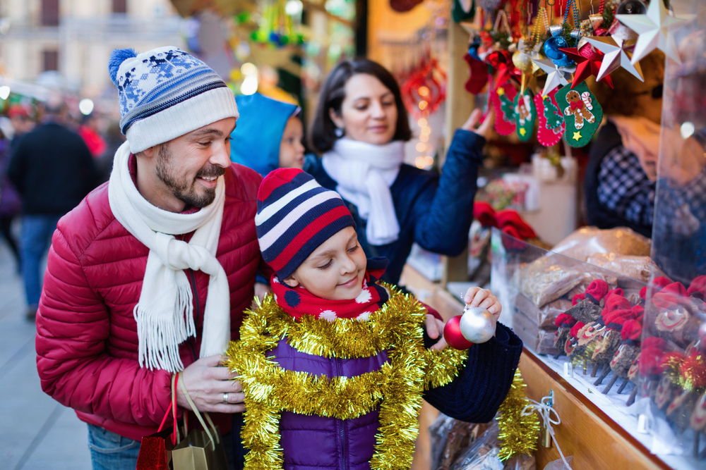 Holiday fun for the whole family in Dana Point