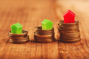 What Makes a Property's Value Rise and Fall in Orange County?