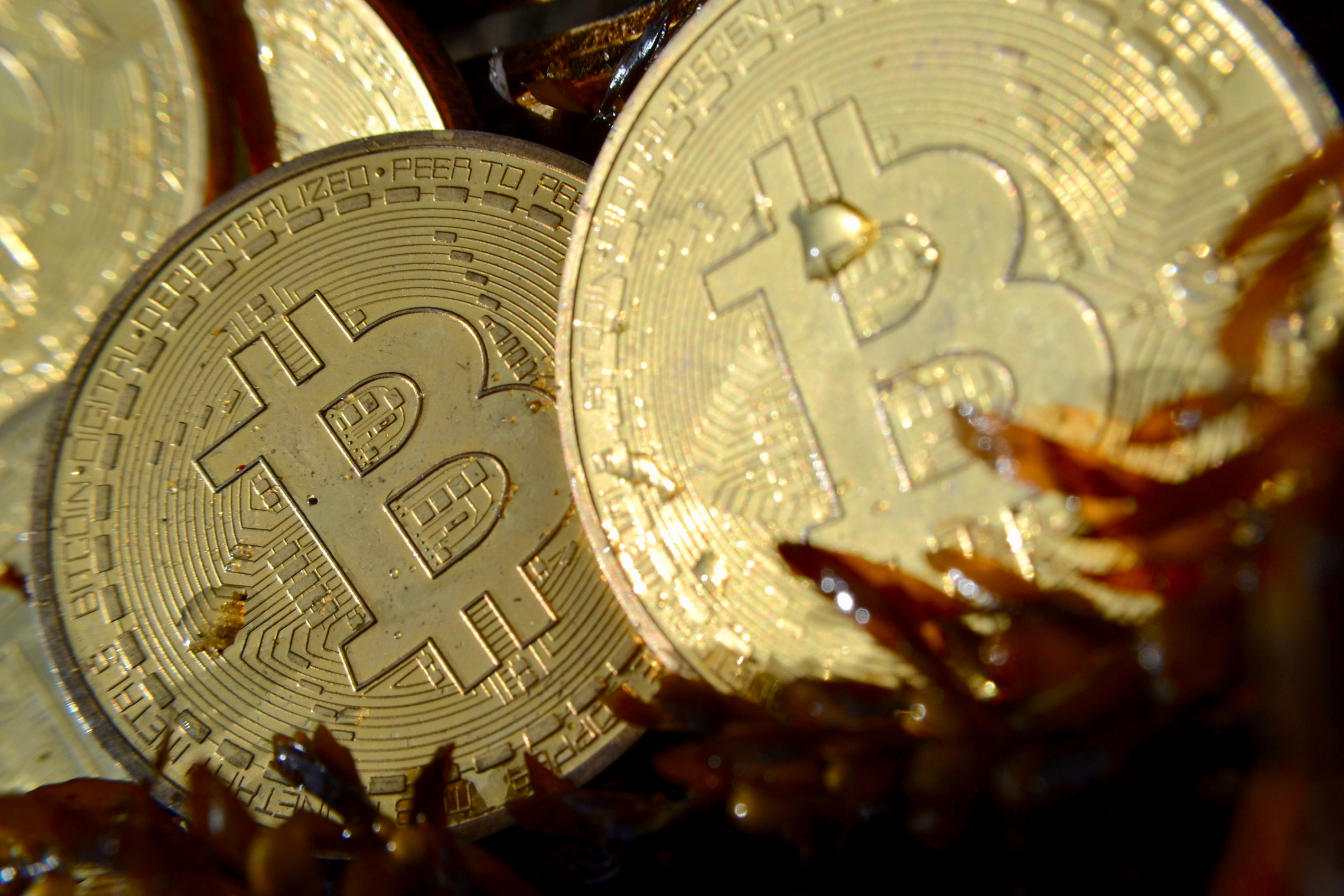 Can You Pay your Mortgage Using Bitcoins?