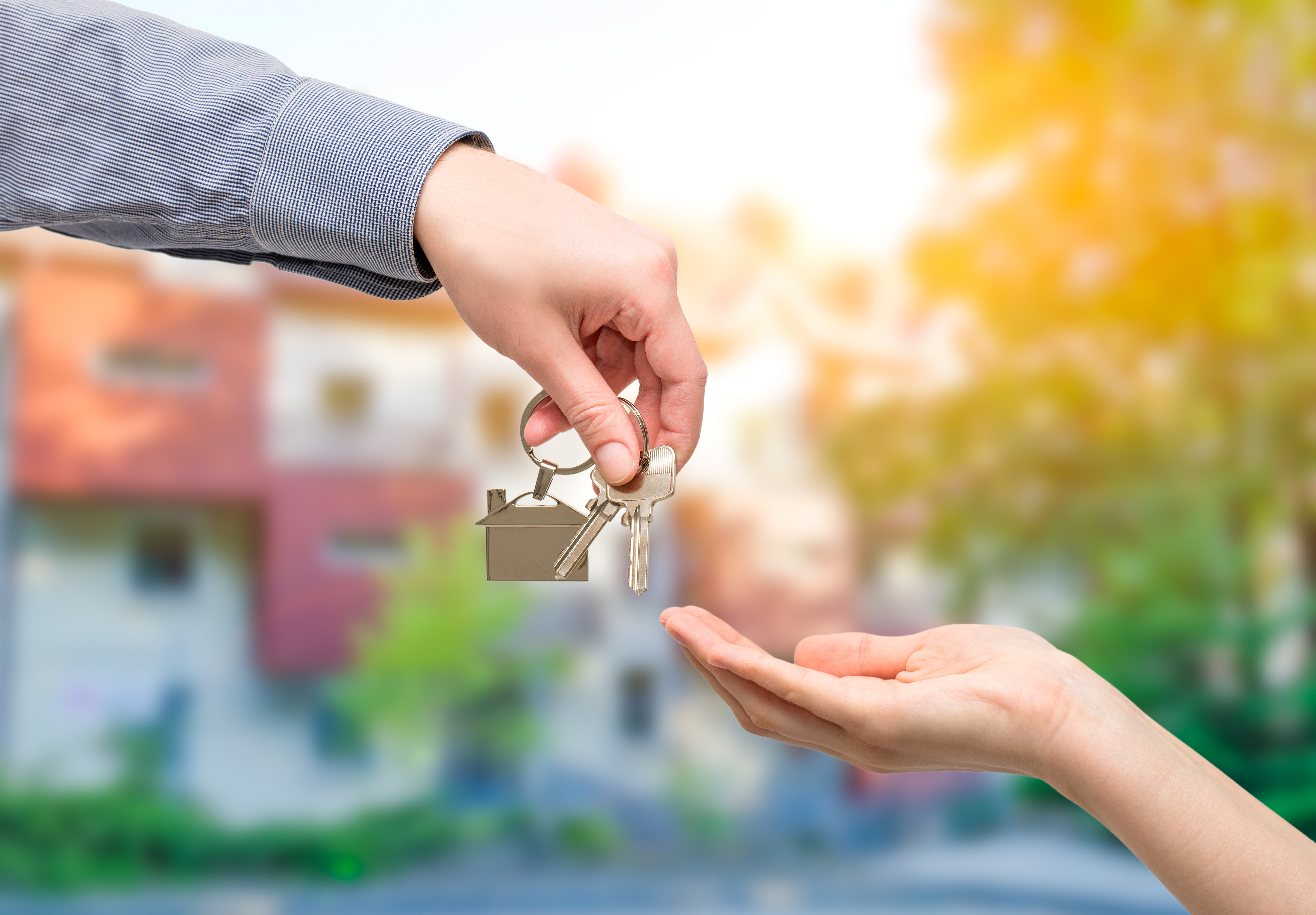 5 Common First Time Buyer Mistakes