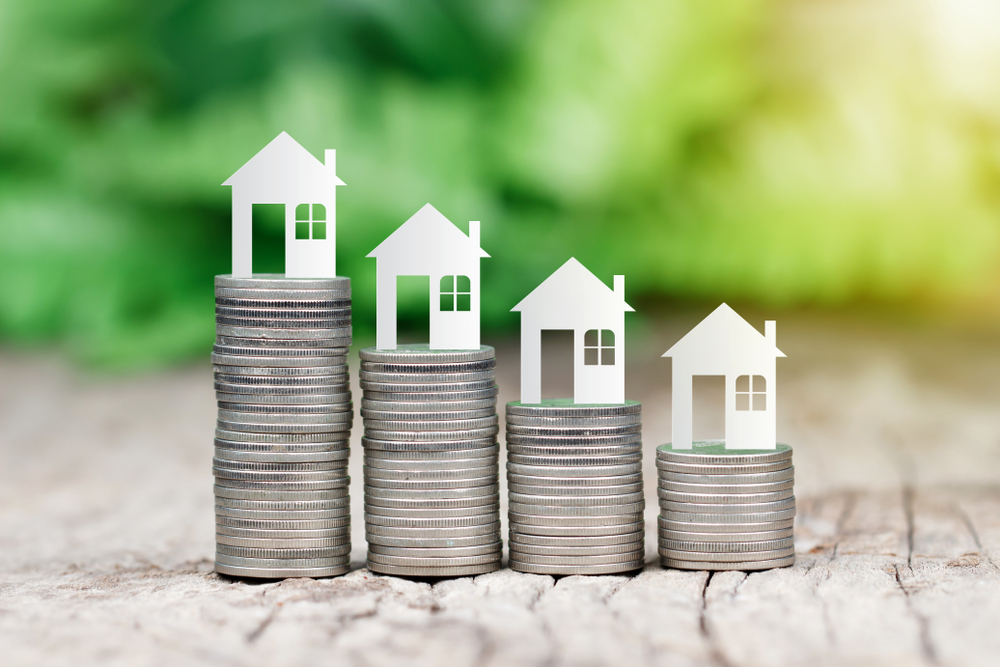 4 Valuation Methods for Investing in Real Estate