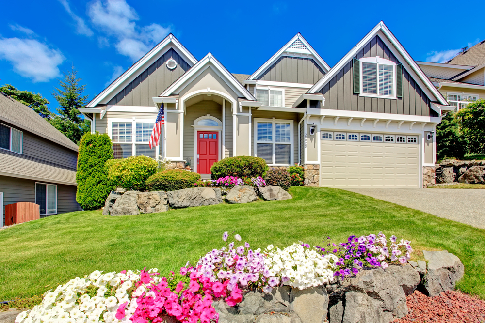 Ways to Increase Curb Appeal this Spring