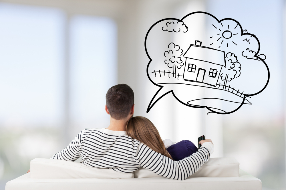 5 Best Secrets to Buying a Home