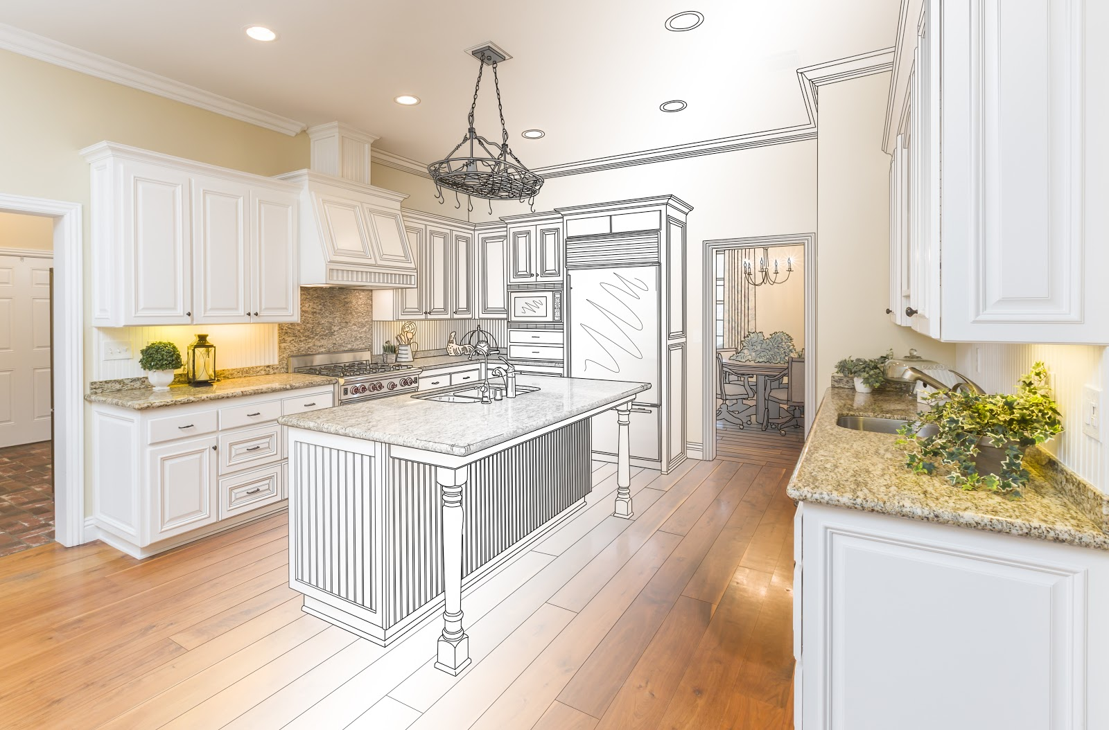 Common Remodel Mistakes to Avoid