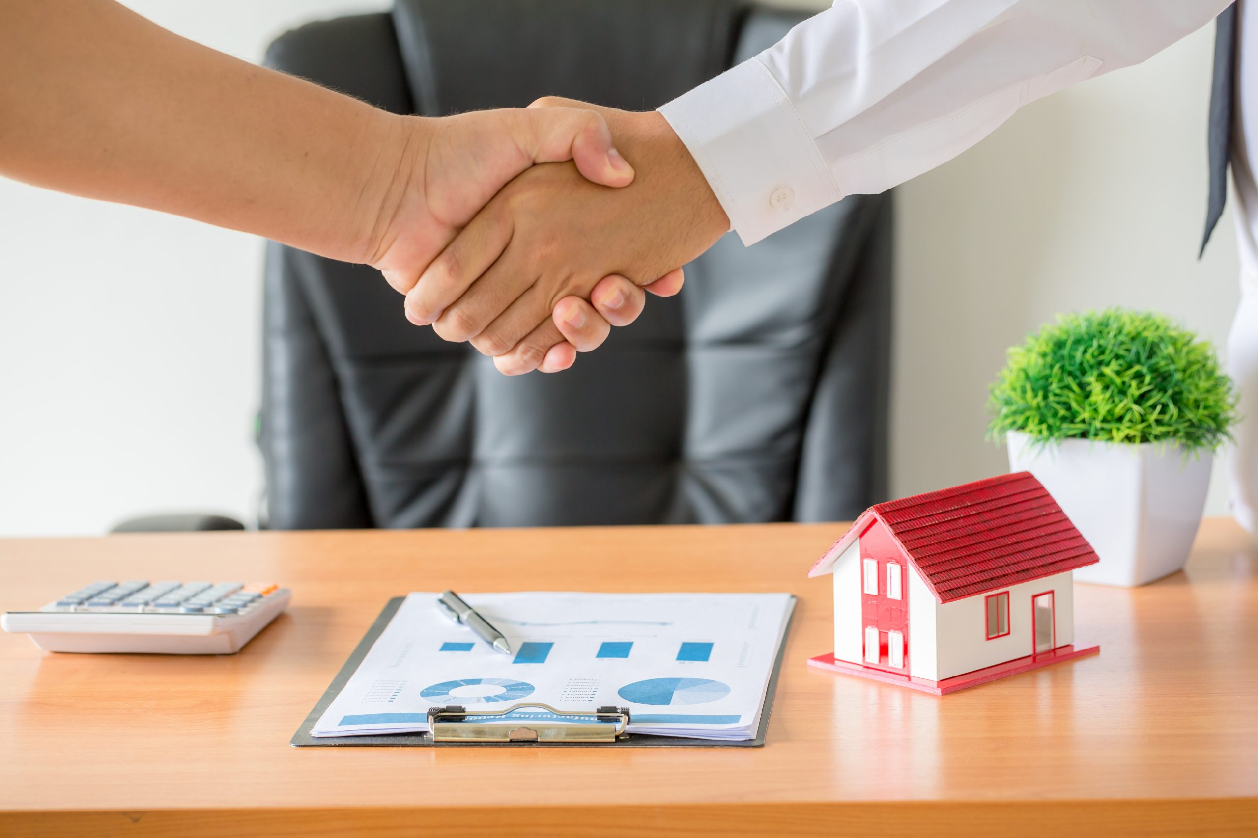 5 Home Buying Habits You Should Adopt Now