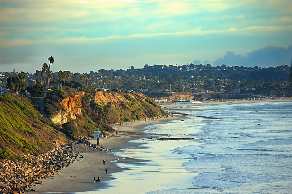 Here Are Our Top Picks for Best Beaches in OC
