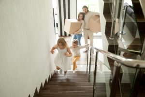Tips for Unpacking in Your New Home