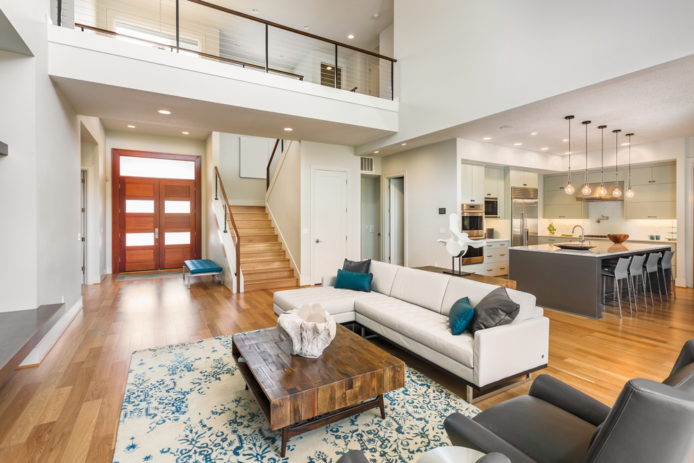 Here Are 4 Tips on Home Staging