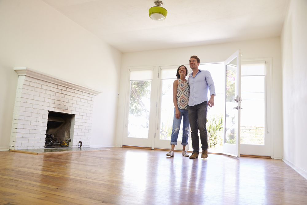 Things Every New Homeowner Should Do