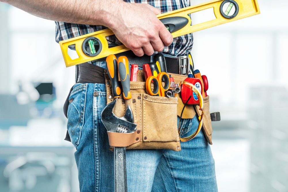 How to Find a Handyman in 3 Steps