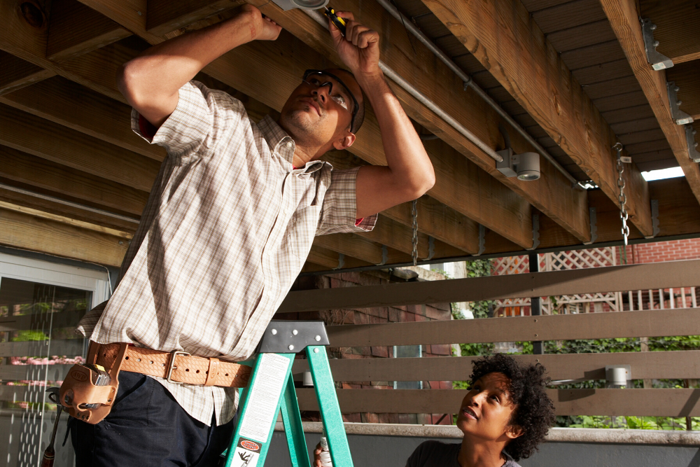 5 Home Repairs You Can't Put Off Until Later