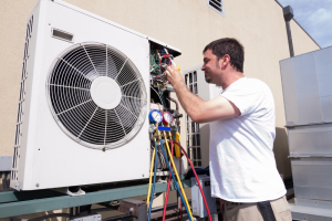 4 Facts About Your HVAC System