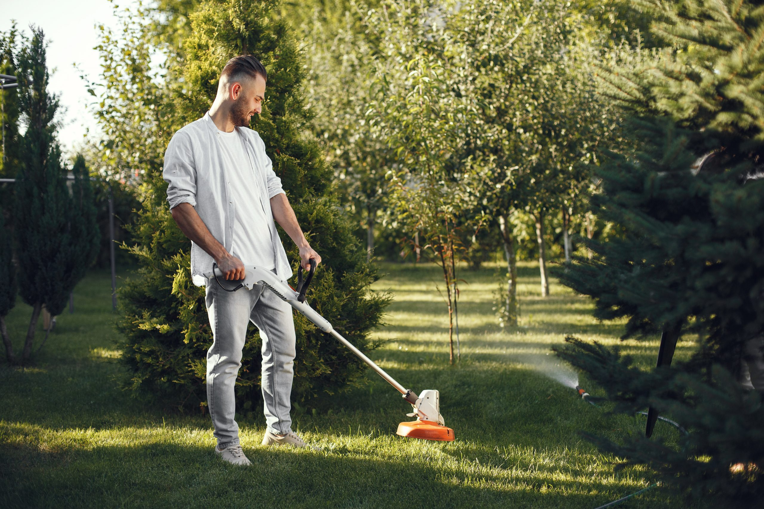 How to Prepare Your Lawn for the Fall