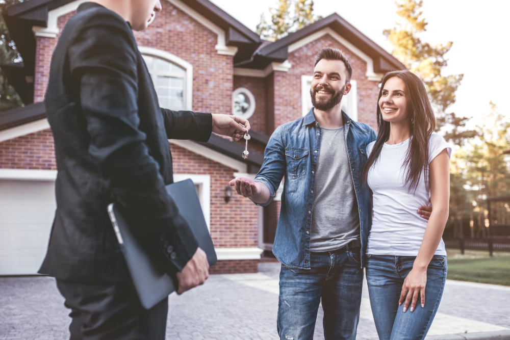 Should You Cosign a Mortgage With Your Partner?