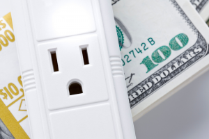 Five Ways to Save Money on Utilities