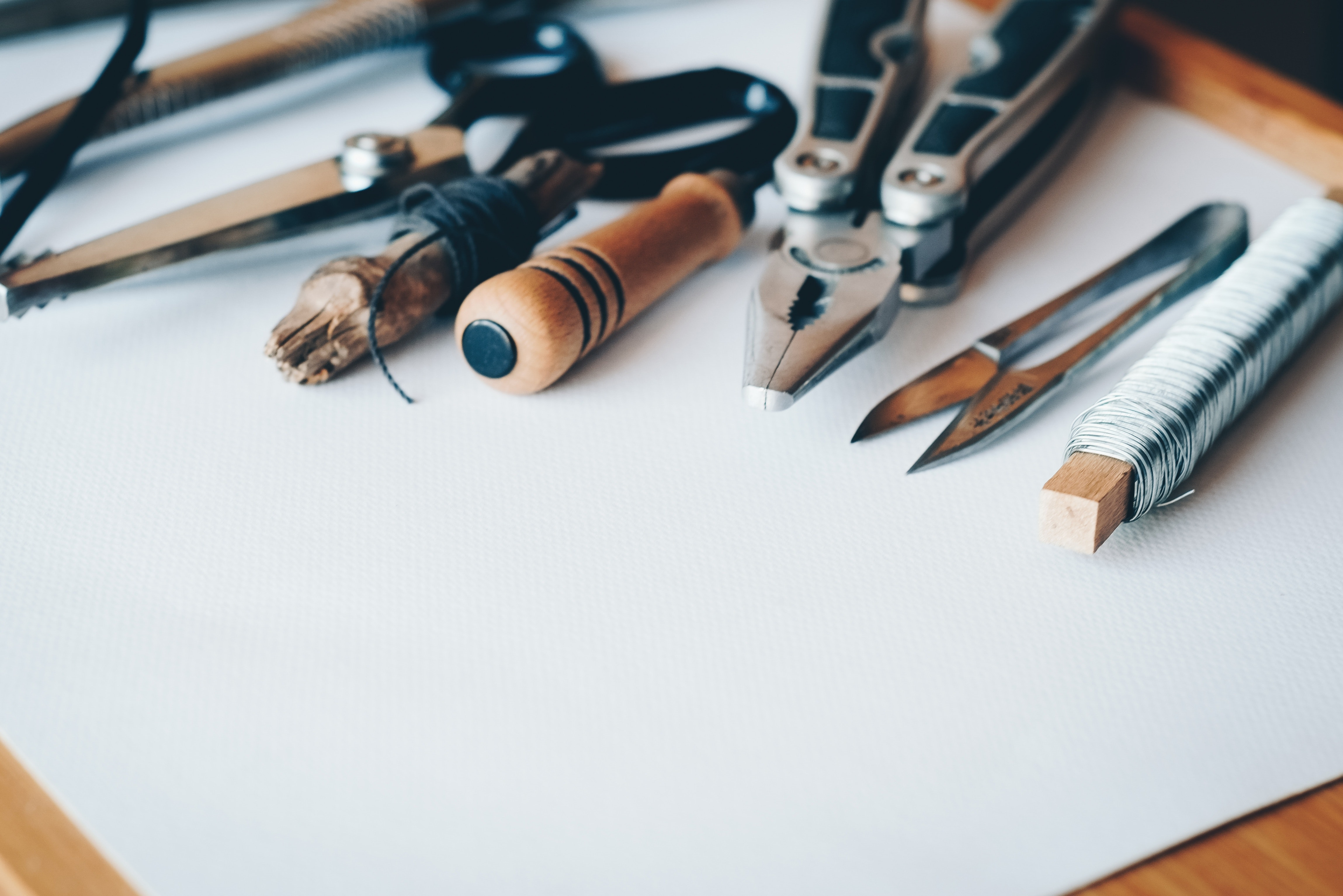 Do DIY Projects So You Can Learn New Things