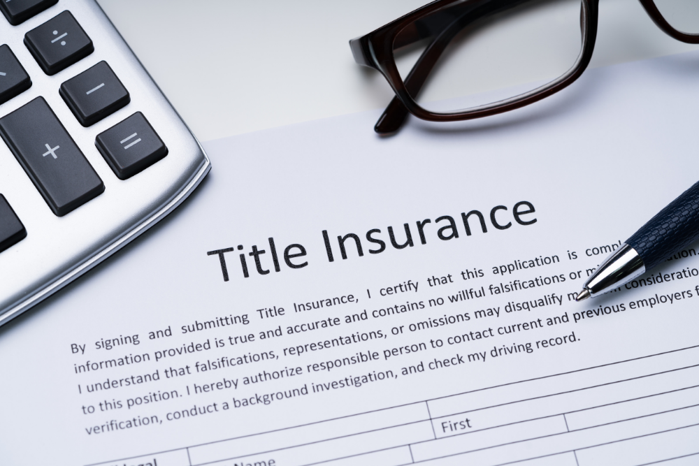 What Does a Title Company Do?