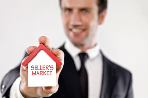 Managing Multiple Offers in a Seller's Market
