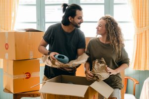 First-Time Home Buyers: 4 Things You Should Know